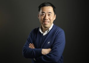 Photo of John Yau - Chief Information Officer