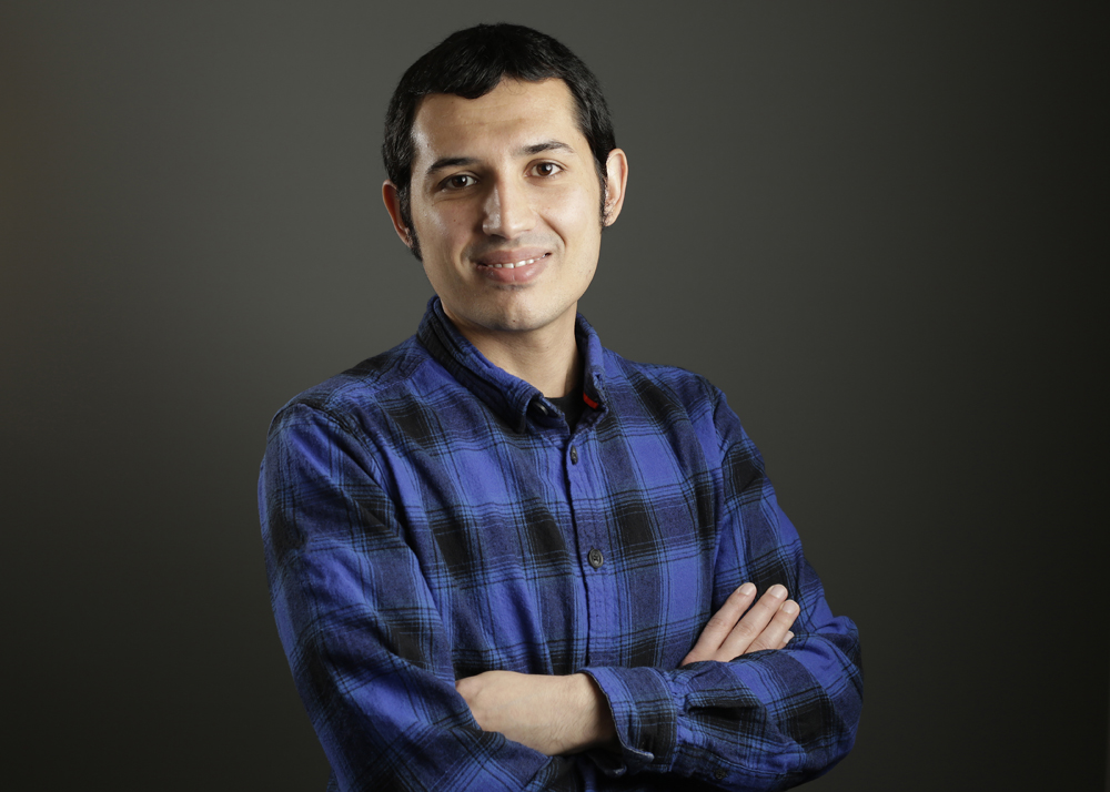 Photo of Luca Ricchi - Developer