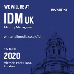 We will be at IDM UK London
