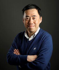 John Yau, Chief Information Officer