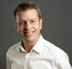 Chris Tate CEO