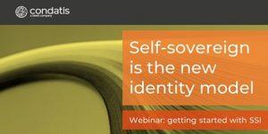 Self-sovereign identity webinar